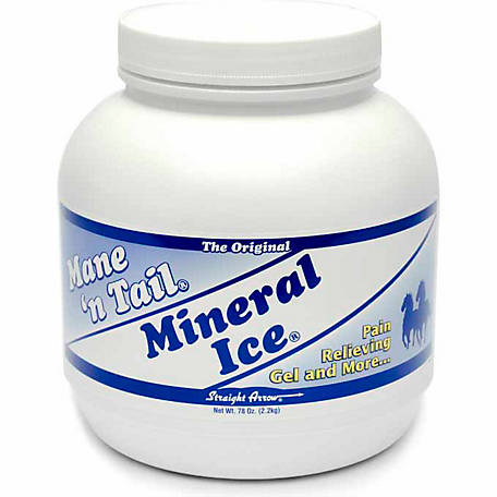Mane 'n Tail Mineral Ice, 5 lb.