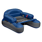 Classic Accessories Teton Float Tube, Blue and Grey, 40 in. W x 42-1/2 in. L