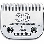 Andis CeramicEdge Detachable Blade, 30