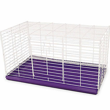 Ware Manufacturing Chew Proof Rabbit Cage, 30 in.