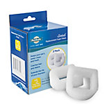 PetSafe Drinkwell 360 & Ceramic Foam Replacement Pre-Filters, Pack of 2