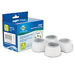 PetSafe Drinkwell Avalon & Pagoda Charcoal Filters, Pack of 4