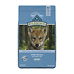 Blue Wilderness Chicken For Puppies, 24 lb.