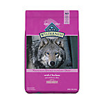 Blue Wilderness Chicken For Small Breed Adult Dogs, 11 lb.