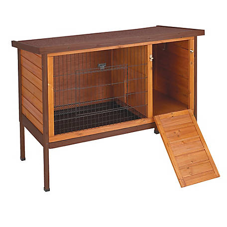 Ware Manufacturing Premium+ Hutch, Large