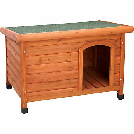 Ware Manufacturing Premium+ Doghouse, Small