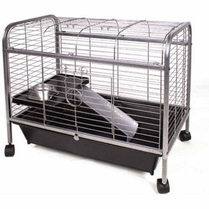 Ware Manufacturing Living Room Series Guinea Pig Home At