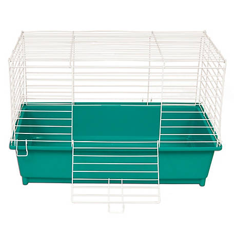 Ware Manufacturing Home Sweet Home 24 in. Small Animal Cage, 01990