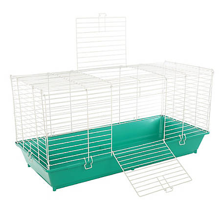 Ware Manufacturing Home Sweet Home 40 in. Small Animal Cage, 01992