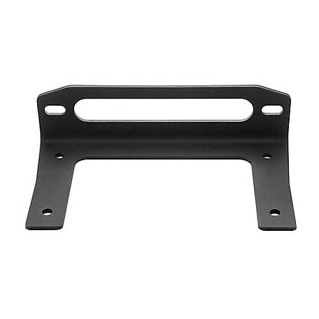 Traveller Fairlead Mount Winch Bracket