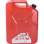 Midwest Can 5-Gallon Metal Gas Can