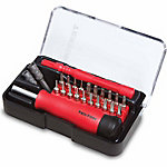 TEKTON 27-Piece Everybit Precision Bit and Driver Set