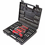 TEKTON 135-Piece Everybit Ratchet Screwdriver and Bit Set