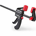 TEKTON Mini Ratchet Bar Clamp/Spreader