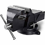 TEKTON 6 in. Swivel Bench Vise