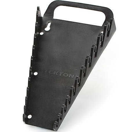 TEKTON 11-Tool Wrench Keeper