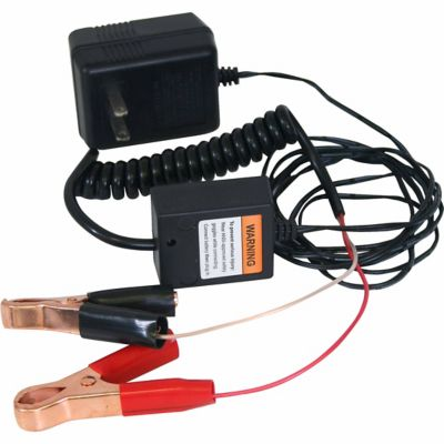 Buy Sportsman Series 2 Piece Automatic Battery Float Charger Online