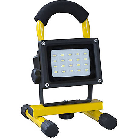 Pro-Series LED Rechargeable Work Light