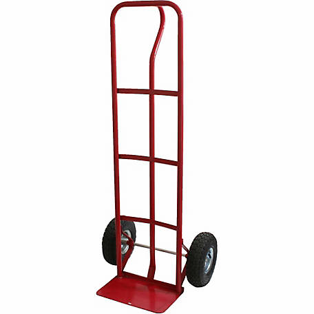 buffalo tools heavy duty hand truck 600 lb capacity at tractor supply co - Heavy Duty Hand Truck