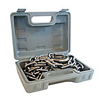 Black Bull Sportsman Series Utility Chain, 14 ft.