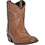 Dingo Women's Willie Short Western Ankle Boot