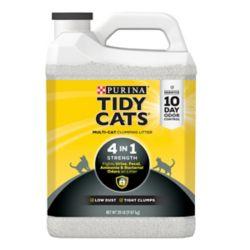 Shop 20 lb. Jug Purina Tidy Cats Litter at Tractor Supply Co.