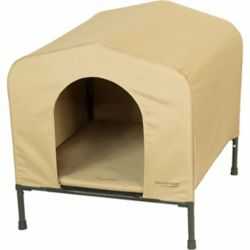 Shop PortablePET HoundHouses at Tractor Supply Co.