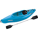 Sun Dolphin Aruba 8 ft. SS Kayak with Paddle, Ocean