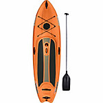 Sun Dolphin Seaquest 10 ft. SUP, Tangerine