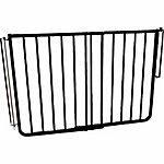 Cardinal Stairway Special Safety Gate, 27 in. to 42 in. W x 29-1/2 in. H