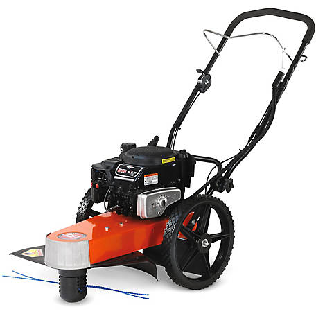 DR Power Equipment DR Trimmer/Mower 6.75 PREMIER - TRM 675 MN TDX