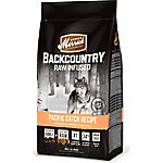 Merrick Backcountry Pacific Catch Dog Food, 22 lb.