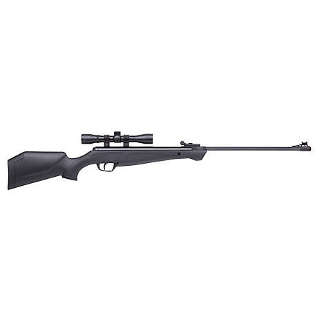 Crosman Shockwave Nitro Piston Air Rifle, CSNP2SX-2P