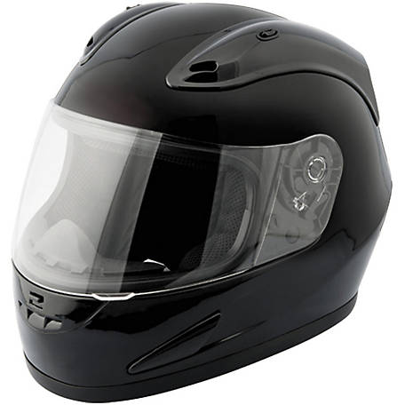 Raider Octane Full-Face Helmet