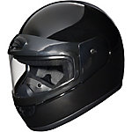 Raider Youth Full-Face Snow Helmet