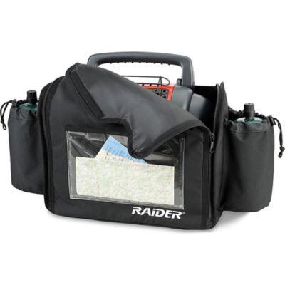 Raider Portable Heater Storage Bag; Black