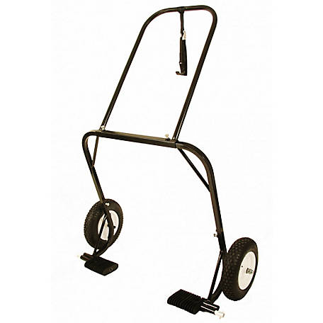 Raider Deluxe Snowmobile Shop Dolly