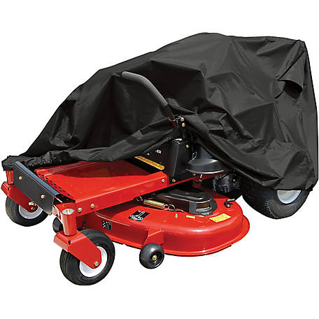 Raider Zero Turn Mower Cover, Up to a 50 in. Deck