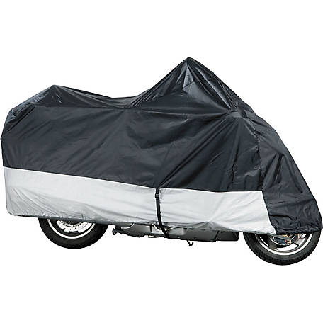 Raider DT Series Motorcycle Cover