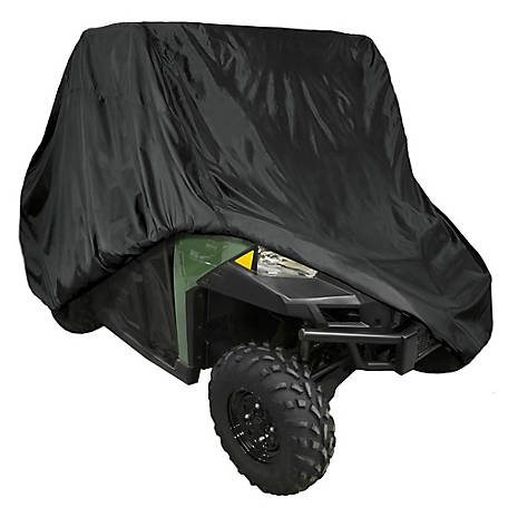 Raider UTV DT Series Premium Trailer Cover
