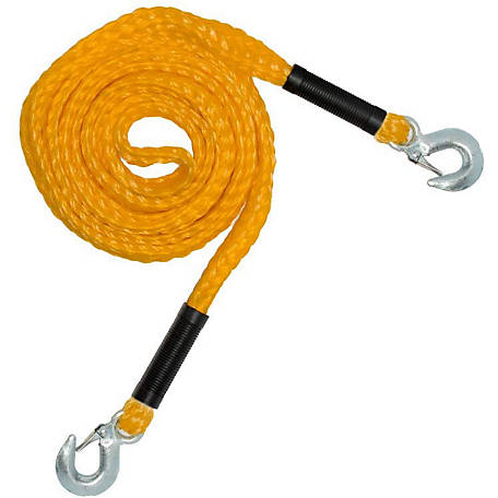 Python Tow Rope, 1.25 in. x 14 ft.