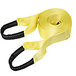 Python Deluxe Recovery Strap, 4 in. x 30 ft., 20,000 lb.