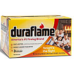 Duraflame 4 lb. Firelog, Pack of 6