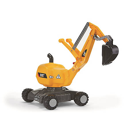 Kettler CAT Digger Riding Toy