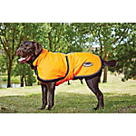 Weatherbeeta Reflective Parka 300d Deluxe Dog Coat