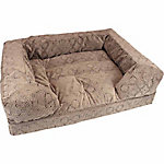 Snoozer Pet Products Luxury Forgiveness Sofa