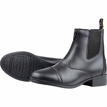 Dublin Children's Foundation Zip Paddock Boots