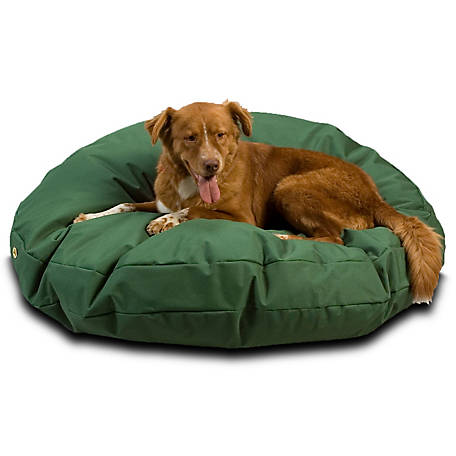 Snoozer Waterproof Round Dog Bed
