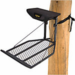 Rivers Edge Treestands RE551Big Foot XL Hang-on Stand, Black