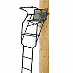 Rivers Edge Treestands RE631 Relax Wide Ladder Stand